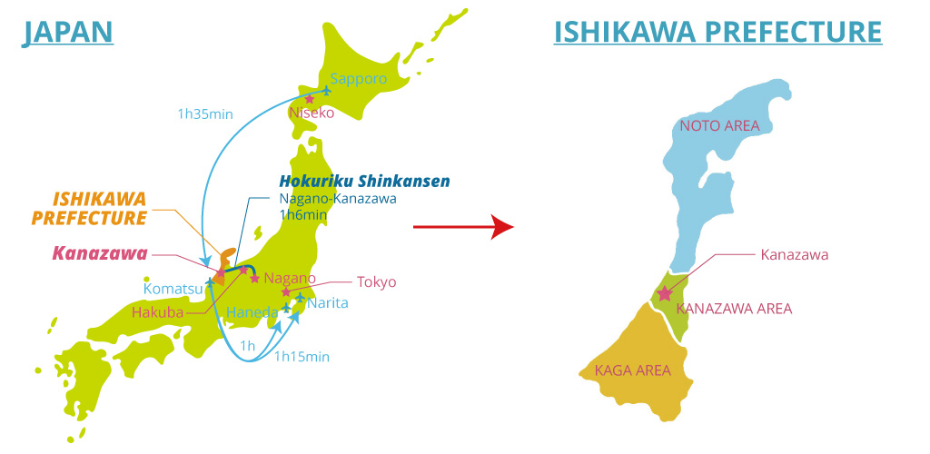 Image result for ishikawa japan