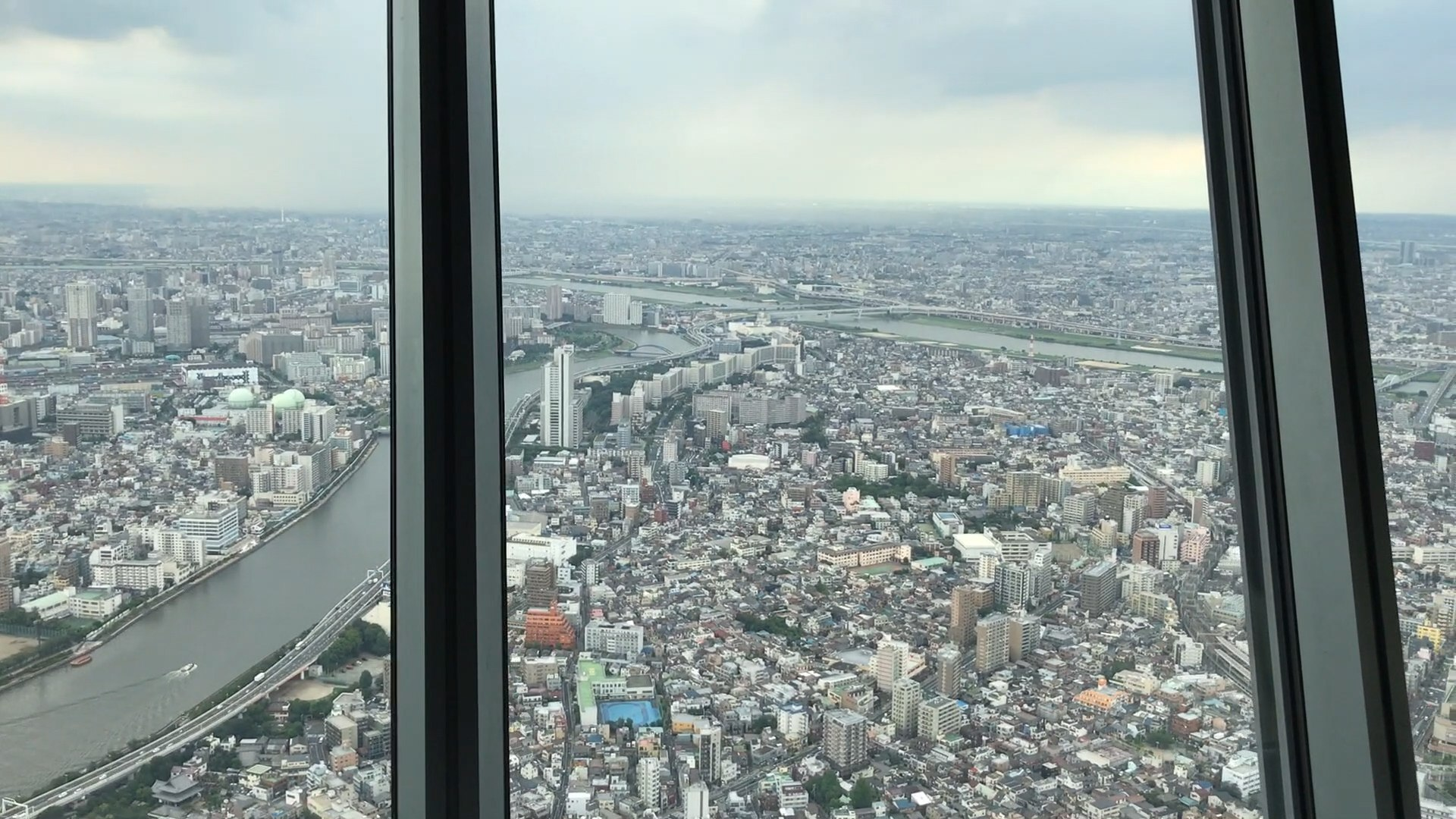 Tokyo-Skytree-View