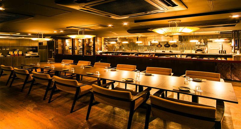 Doma-Doma Tokyo's Izakaya night bars